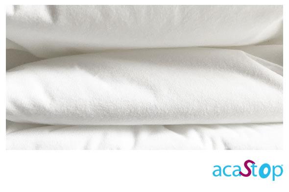 Conseils pour entretien des housses anti-acariens ACASTOP