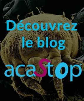 Découvrez le blog acastop